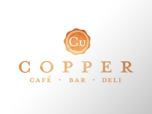 Copper – Branding, print design