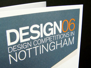 Design Nottingham