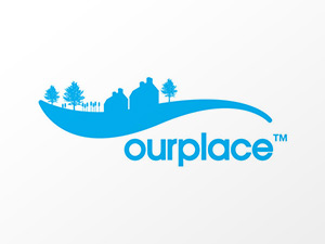 ourplace – Branding / Ad campaign