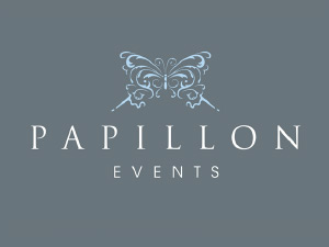 Papillon Events – Branding, website