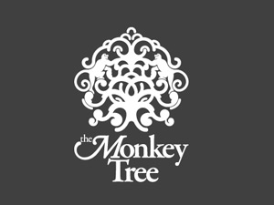 The Monkey Tree – Branding